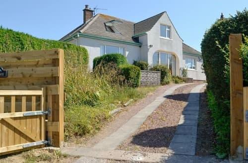 Big Cottages - Captivating Dumfries Cottage S121068