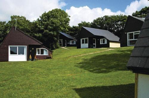 Last Minute Cottages - Luxury Kilkhampton Lodge S121073