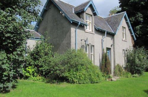 Last Minute Cottages - Angus Cottage S121145