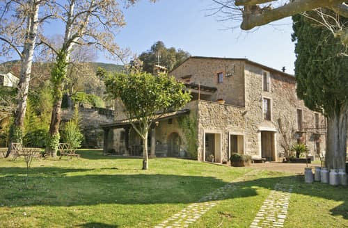 Last Minute Cottages - Attractive Girona Cottage S121177