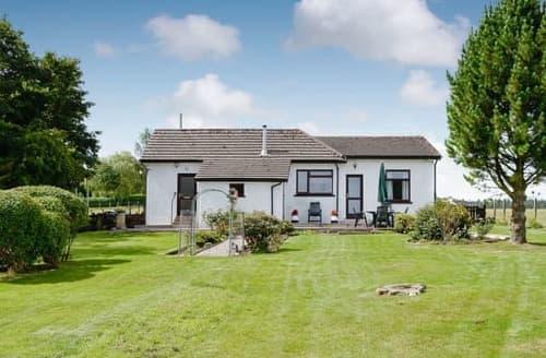 Big Cottages - Splendid Dumfries Cottage S121192