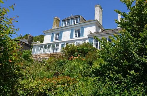 Last Minute Cottages - Attractive South Cornwall Apartment S26513