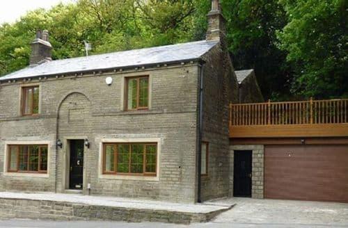 Last Minute Cottages - Spring Wood Cottage S99030