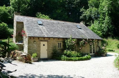 Last Minute Cottages - Forget-Me-Not