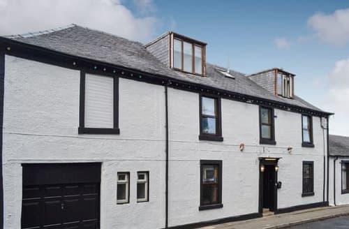 Big Cottages - Wonderful Ayr Cottage S121410