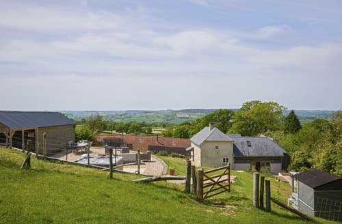 Last Minute Cottages - Adorable Axminster Cottage S121448