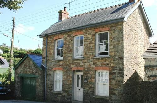 Last Minute Cottages - Quaint North Cornwall Rental S26545