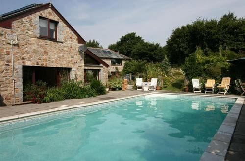 Last Minute Cottages - Attractive North Cornwall Rental S26572