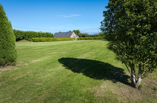 Last Minute Cottages - Splendid Rural Llyn Peninsula Cottage S121763