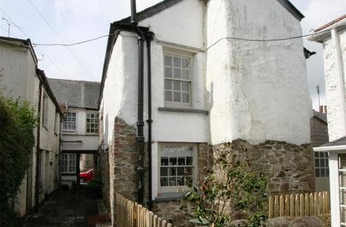 Last Minute Cottages - Adorable South Cornwall Rental S26589