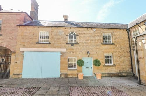 Last Minute Cottages - Tasteful Bakewell Cottage S121878