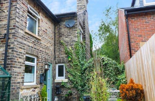 Last Minute Cottages - Exquisite Rowlands Gill Cottage S121883