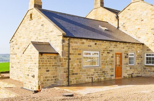 Last Minute Cottages - Inviting Leeds Cottage S122134