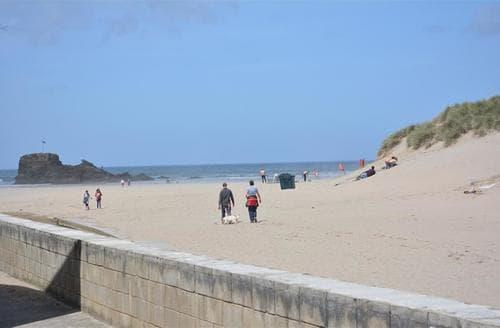 Last Minute Cottages - No. 4 Sand Bay