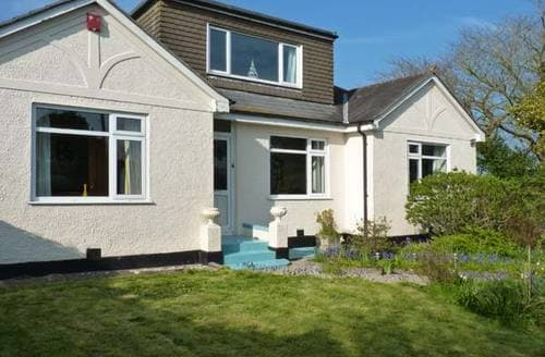 Last Minute Cottages - Charming Saltash Rental S2463