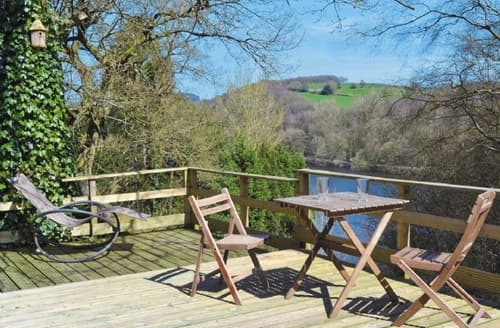 Last Minute Cottages - WINDYCOTE