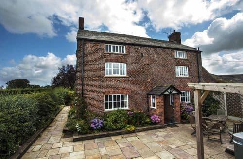 Last Minute Cottages - Brookbank Farm S99369