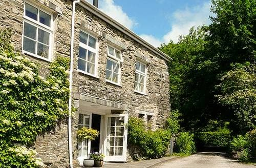 Last Minute Cottages - Lovely Nibthwaite, Coniston Water  Rental S26650