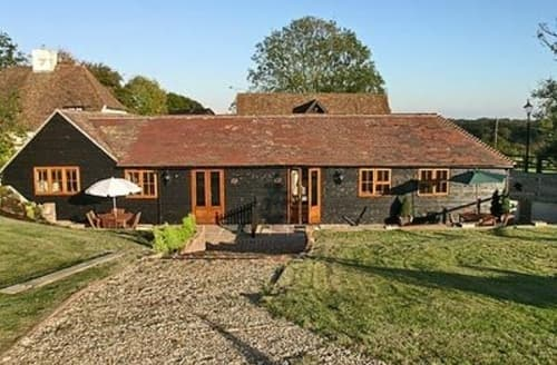Last Minute Cottages - SOUTH STABLE COTTAGE