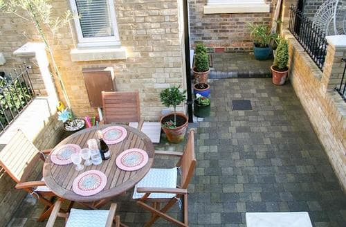 Last Minute Cottages - Captivating Broadstairs Cottage S57582