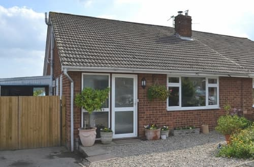 Last Minute Cottages - Adorable Canterbury Cottage S13587
