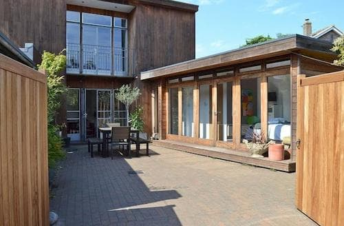 Big Cottages - Excellent Canterbury Cottage S69960