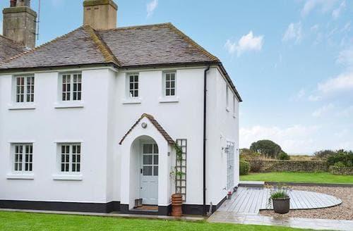 Big Cottages - Adorable Deal Cottage S88412