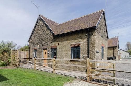 Last Minute Cottages - Attractive Deal Cottage S97863
