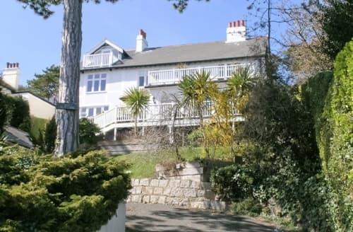 Big Cottages - Quaint Dover Cottage S13615