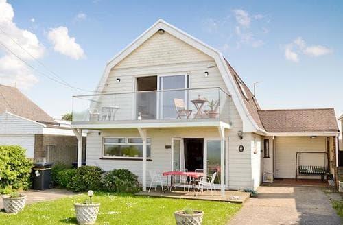 Big Cottages - Splendid Whitstable Cottage S13680