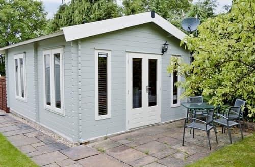 Last Minute Cottages - Exquisite Devizes Lodge S13702