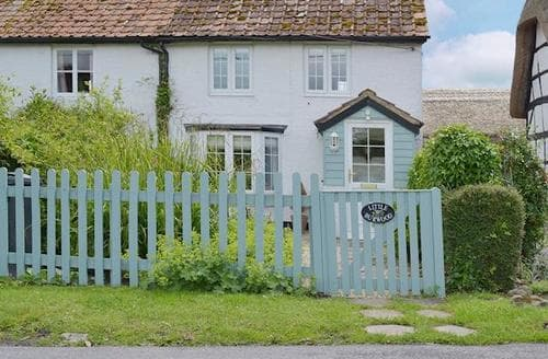 Last Minute Cottages - Superb Devizes Cottage S13705
