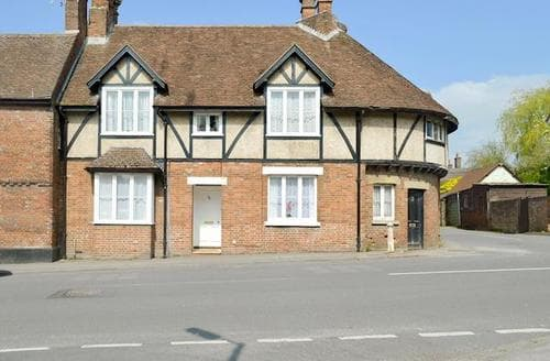Big Cottages - Captivating Salisbury Cottage S80170