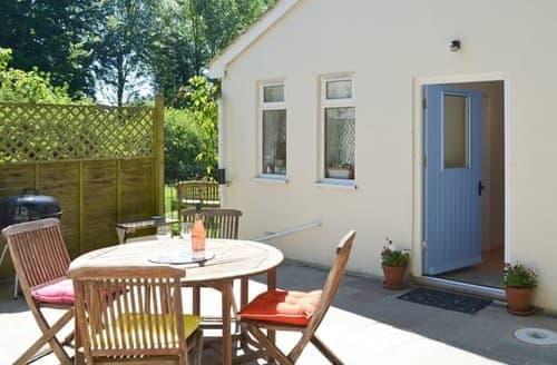 Last Minute Cottages - Tasteful Salisbury Cottage S81518
