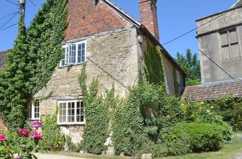 Big Cottages - Luxury Trowbridge Cottage S13747