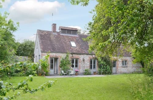 Last Minute Cottages - Beautiful Warminster Cottage S37523