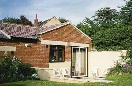 Last Minute Cottages - Beautiful Westbury Cottage S13757