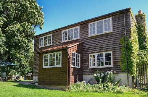 Last Minute Cottages - Superb Battle Cottage S40957