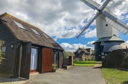 Last Minute Cottages - Luxury Battle Cottage S86835