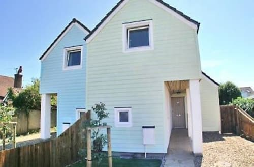Last Minute Cottages - Excellent Bognor Regis Cottage S13863
