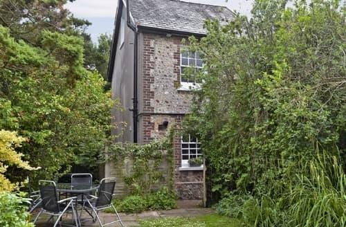 Last Minute Cottages - Excellent Brighton Cottage S13890
