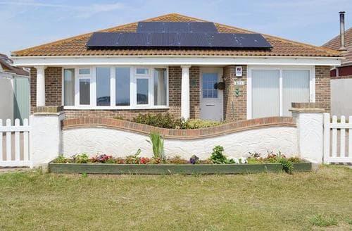 Big Cottages - Splendid Brighton Cottage S84700
