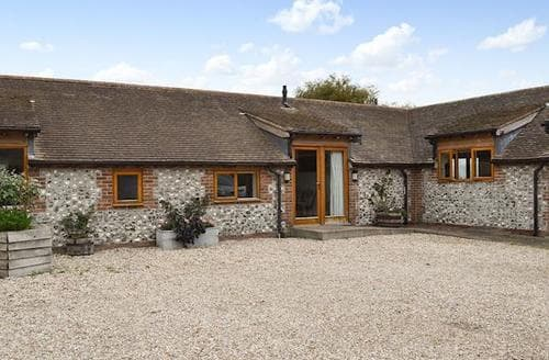 Last Minute Cottages - Quaint Brighton Cottage S88235