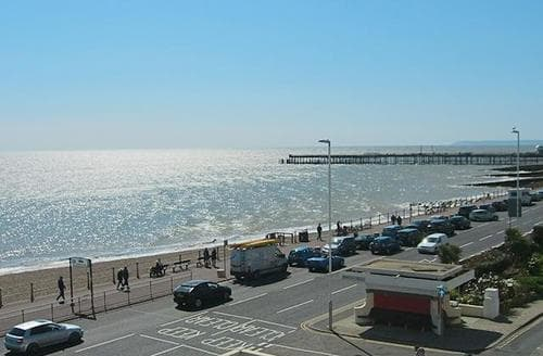 Last Minute Cottages - Lovely Hastings Apartment S40461