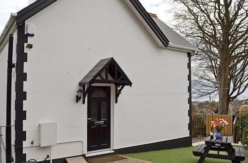 Last Minute Cottages - Northrise Lodge Cottage