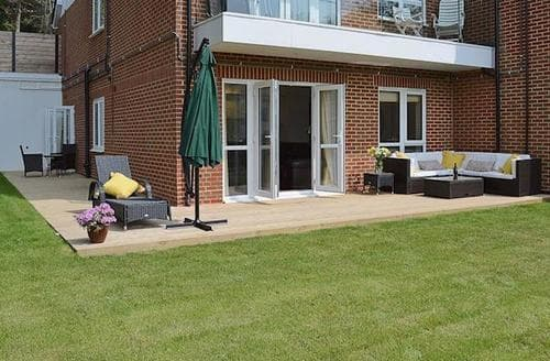 Last Minute Cottages - Adorable Hastings Apartment S50396