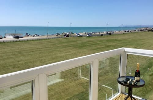 Last Minute Cottages - Stunning Hastings Apartment S101133