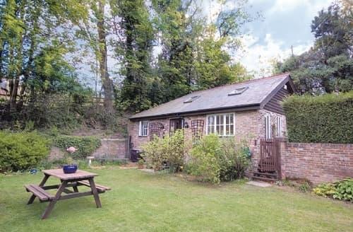 Last Minute Cottages - Adorable Rye Cottage S13971