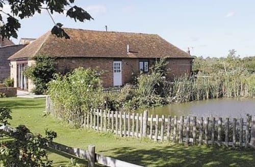 Last Minute Cottages - Excellent Rye Cottage S13992