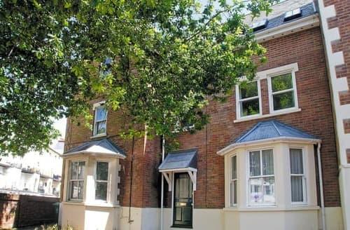 Last Minute Cottages - Quaint Portsmouth Cottage S14115